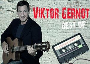 Viktor Gernot in Gastein