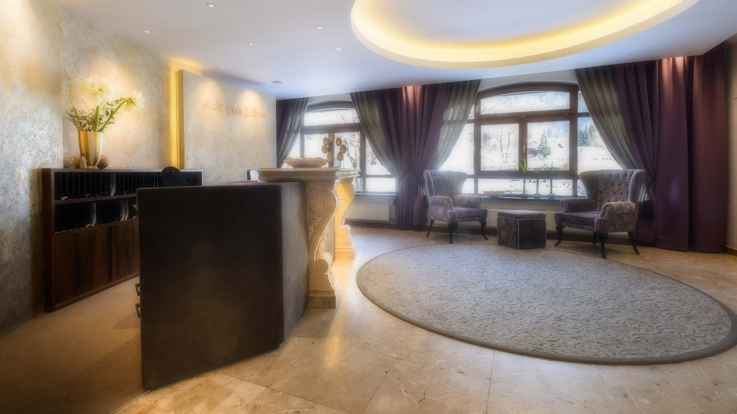 Wellneb Hotel In Karnten