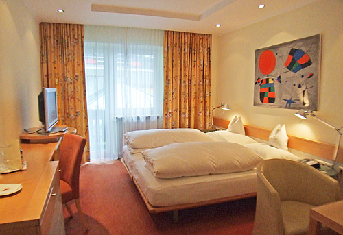 Hotel gastein zimmerpreise sommer for Standard design hotel